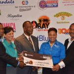 Mobay Business Community Urged to Invest in City's Development