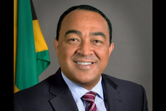 Health Ministry S Jamaica Moves Initiative Gets Sda