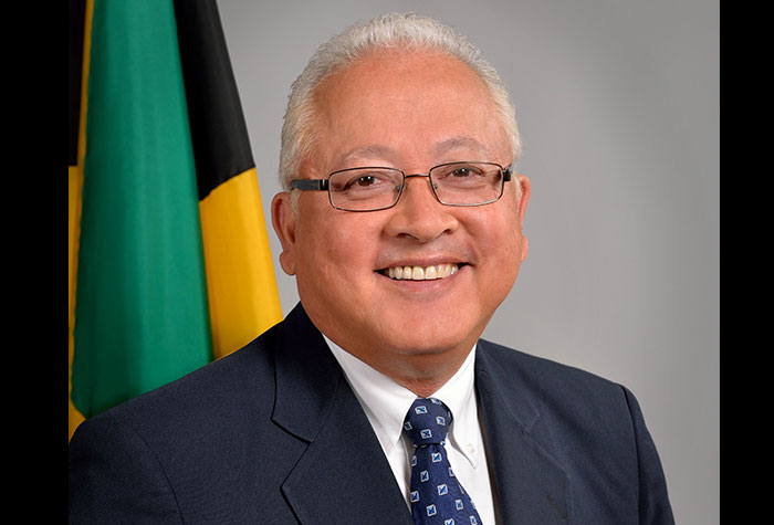 Sectoral Debate Presentation 2019/2020 by Hon. Delroy Chuck, QC, MP