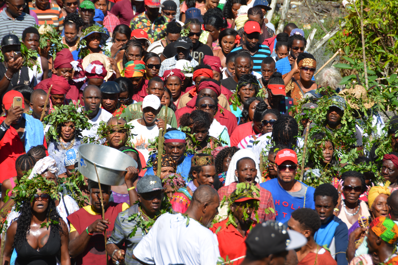 jamaican festivals and celebrations - photo #20