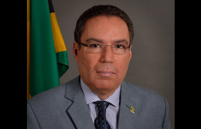 2020/2021 Sectoral Debate Presentation by Hon. Daryl Vaz, MP Minister Without Portfolio with responsibility for Land, Environment, Climate Change, Investment in the Ministry of Economic Growth and Job Creation on June 23, 2020