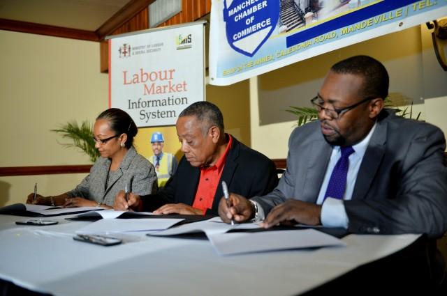 Jobs in mandeville jamaica