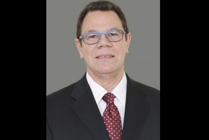 Caribbean Development Bank (CDB) President, Dr. William Smith. He believes agriculture can potentially transform Jamaica's economy into one that engenders growth and prosperity.