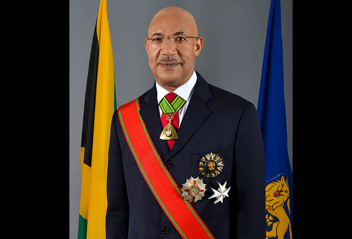 Governor-General's Throne Speech 2019/2020 – In Partnership towards the new Prosperous Jamaica