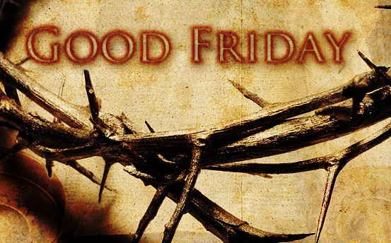 Calendar Good Friday : Good friday jamaica information service