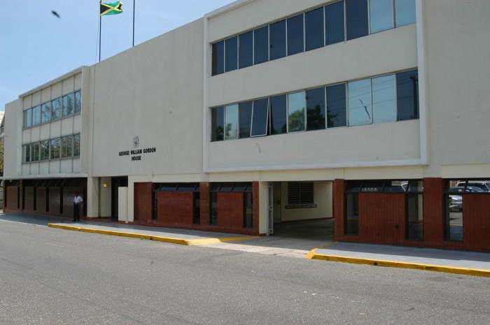 Gordon House- Parliament
