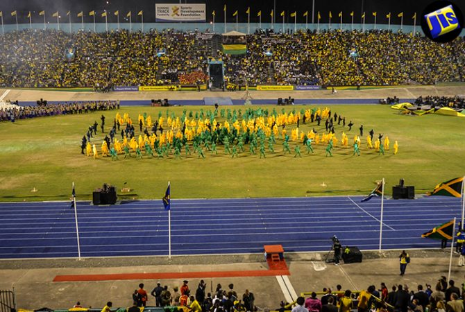 Resultado de imagen para National Stadium Kingston, Jamaica