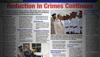 Bulletin  Jan. 31  2011 (Page 1)