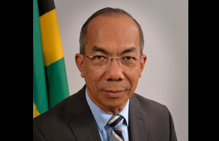 Sectoral Debate Presentation 2019/2020 by the Honourable Dr. Horace Chang, MP
