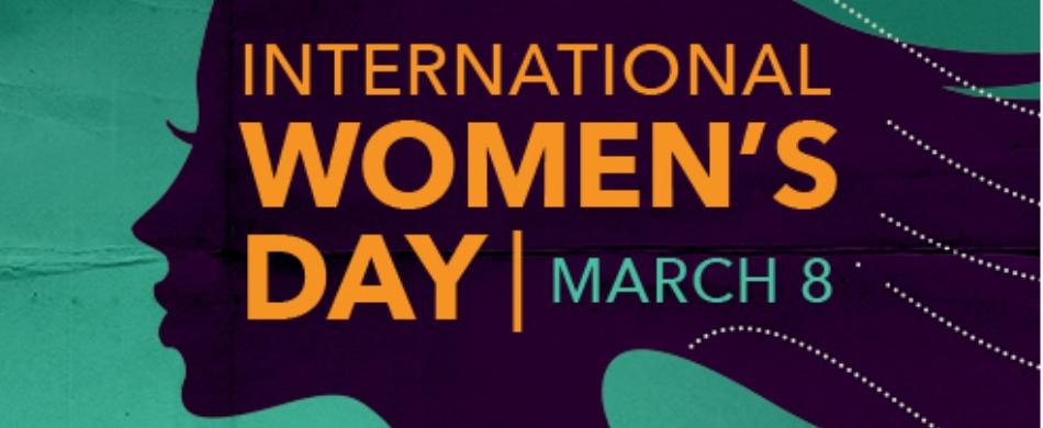 International Women's Day - Jamaica Information Service