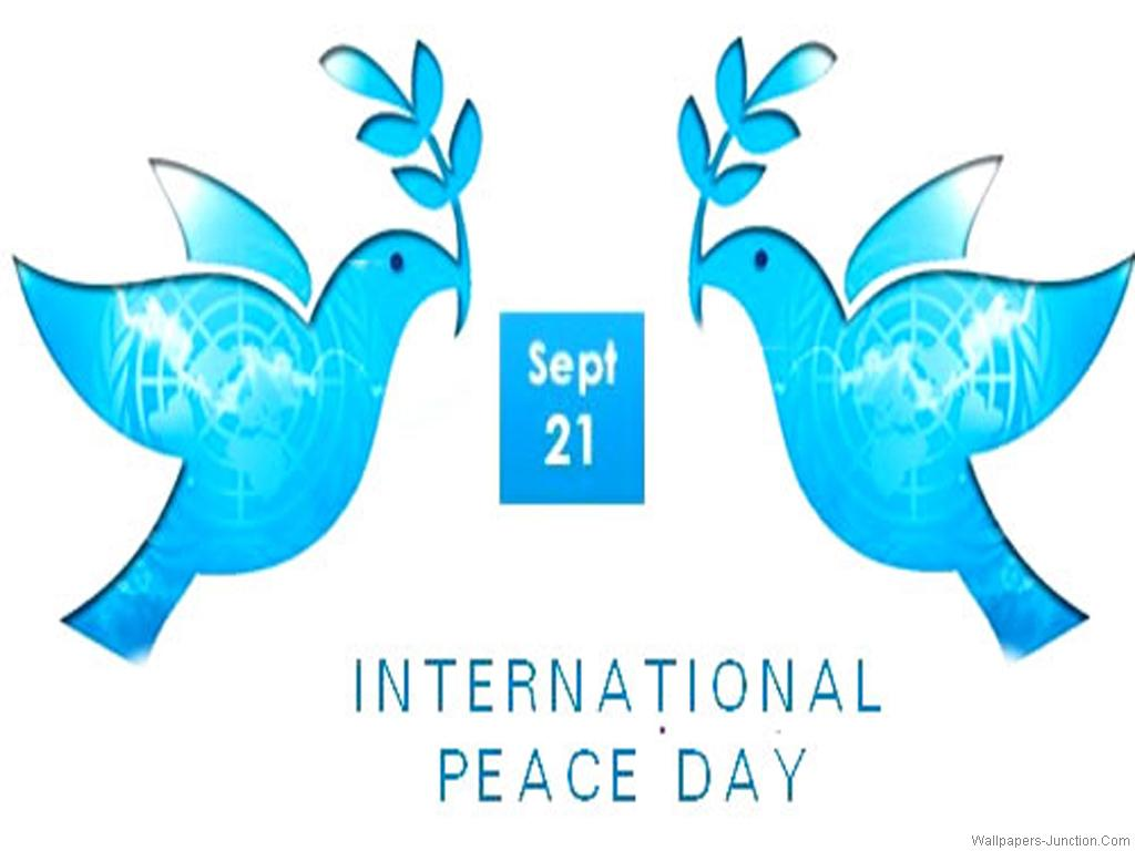 international day of peace information service international day of peace