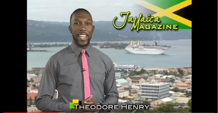 Jamaica Magazine – February 09, 2016