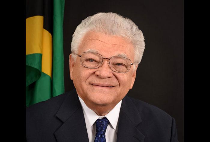 Karl Samuda - Jamaica Information Service