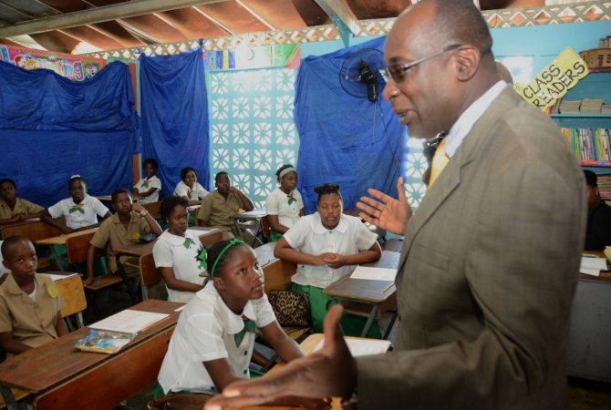 Ensure Children Are Prepared For GSAT Jamaica Information