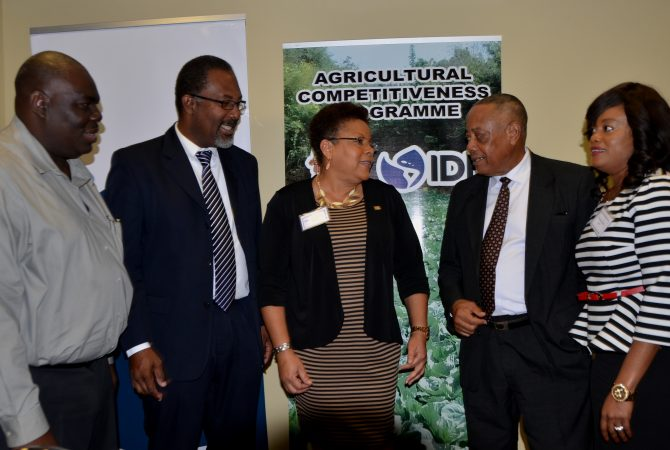 Farmers Encouraged to Seek More Export Opportunities for