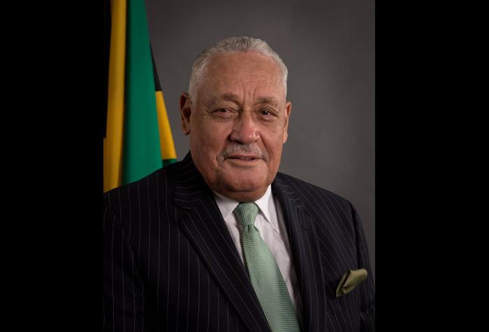 Sectoral Debate  2019/2020 Presentation by Hon. Lester Michael Henry CD, MP