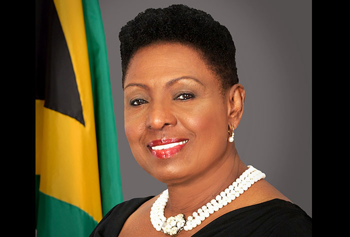 Contribution to the 2020/21 Sectoral Debate by the Honourable Olivia Grange, CD, MP, Minister of Culture, Gender, Entertainment and Sport on July 14, 2020