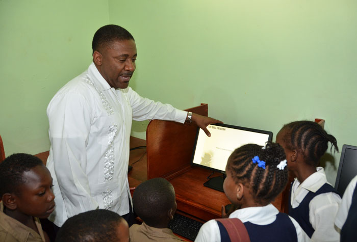 essay on science and technology in jamaica