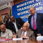 $1 Billion to be Spent on Infrastructural Projects