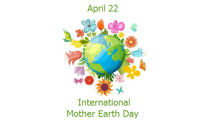 International mother earth day jamaica information service - Mother earth clipart ...