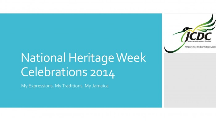 National Heritage Week Celebrations Calendar 2014_Page_1