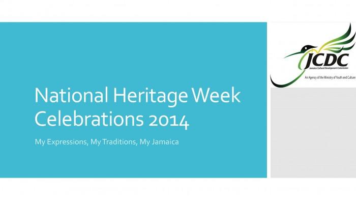 National Heritage Week Celebrations Calendar 2014_Page_1