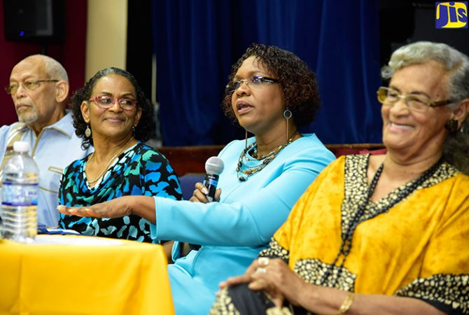 Edna Manley College Celebrates Research in Arts Day 2018