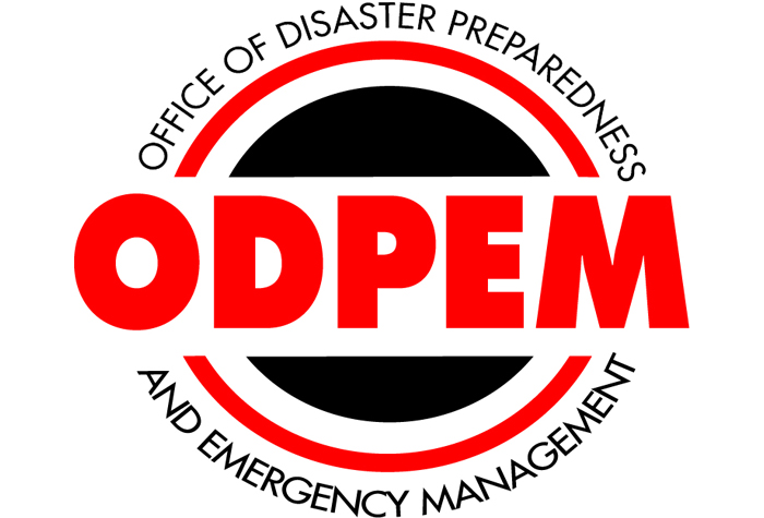 Office of Disaster Preparedness and Emergency Management