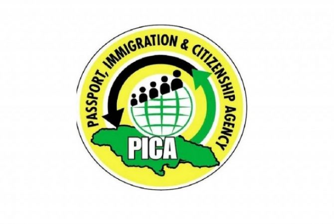 PICA Increases Work Stations to Cope With Persons Applying