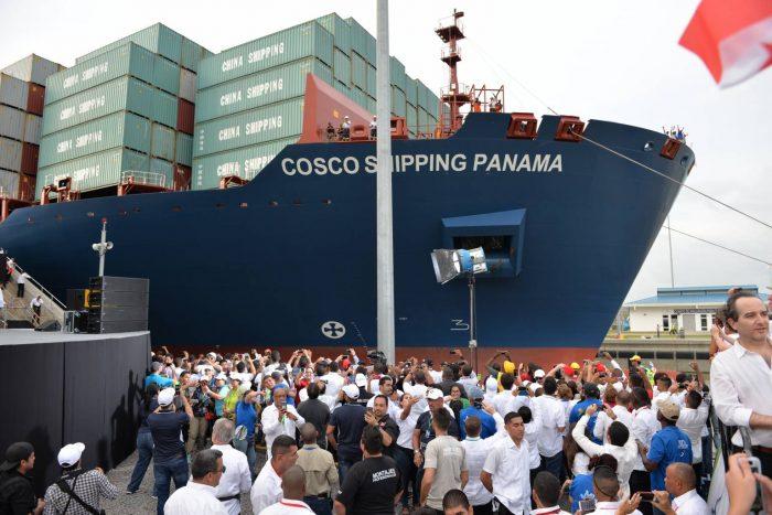 PM and panama 3