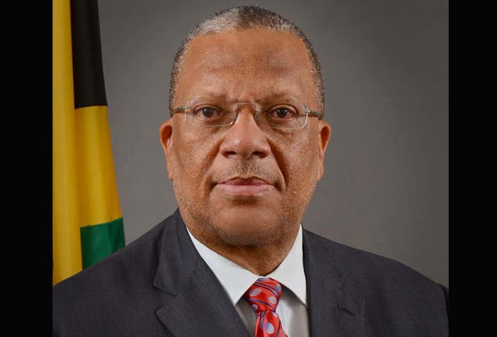 Contribution to the 2020/2021 Budget Debate by the Leader of the Opposition, Dr. Peter Phillips, MP