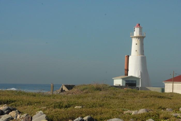 Port Royal lighthouse