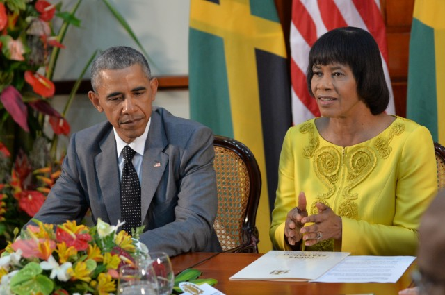 Energy, ERP Highlight Bilateral Talks Between PM and President Obama