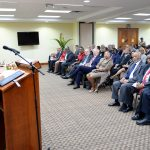 PM Calls for Sustainable Development Partnerships