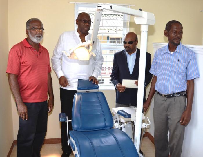 Dental Clinic: Dental Clinic Jamaica Hospital