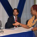 Jamaica to Benefit from Climate Change Resilience Project