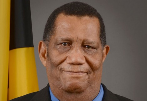 Former Minister of Agriculture and Fisheries, the Hon. Roger Clarke. (FILE)