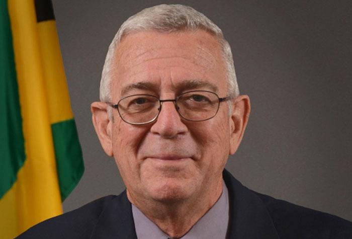 Minister of Education, the Hon. Rev. Ronald Thwaites.