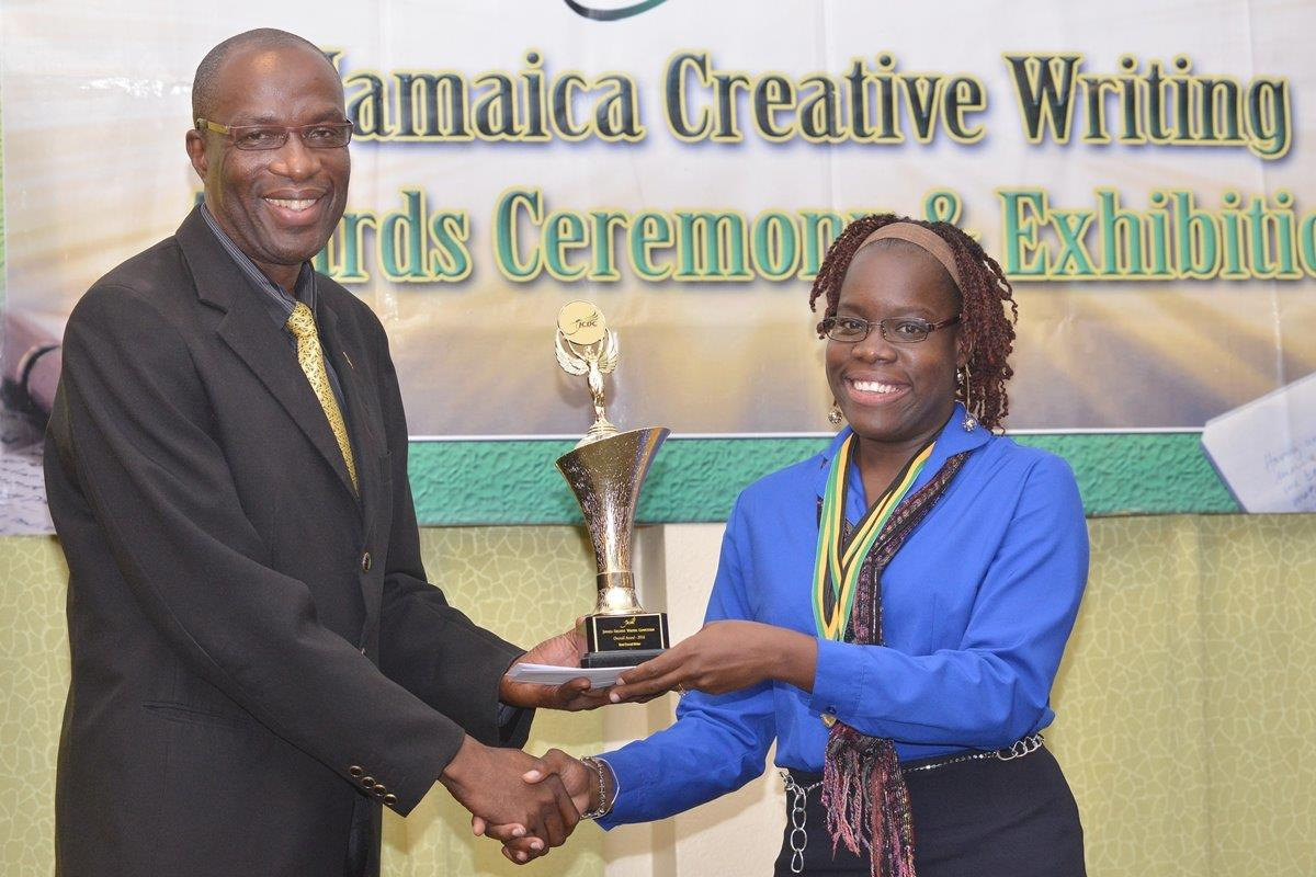 jcdc creative writing competition