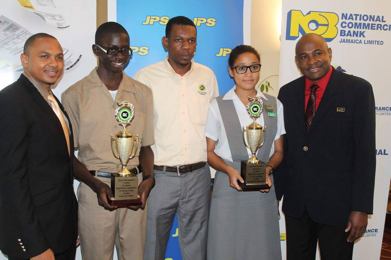 technology in jamaica essay Fusing art and technology to produce more rounded students 1 2 3 4 5 info technology and innovation day 2018 — utech, jamaica papine campus date.