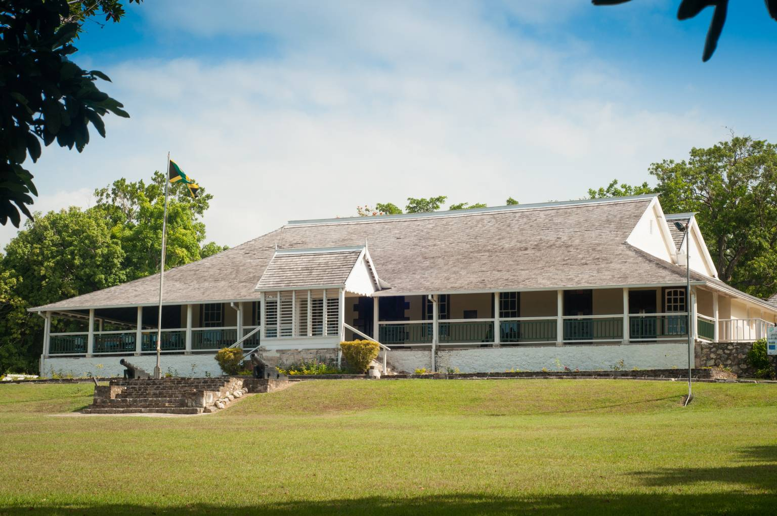 Opportunities For Heritage Tourism In Jamaica Jamaica