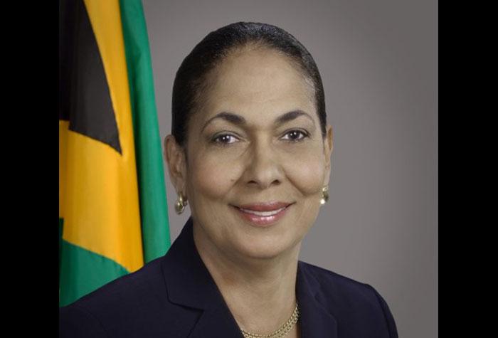 Sectoral Debate 2019/2020 Presentation by Hon. Shahine Robinson, MP