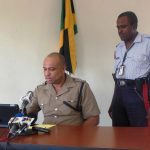 St. James Police Identify Priorities