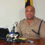 Head of  St. James Police Division  Reports Success