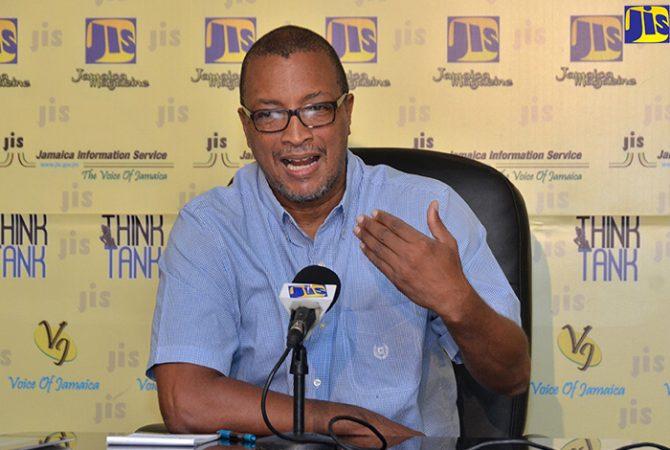 Fi Wi Jamaica Using Music To Promote Positive Behaviour