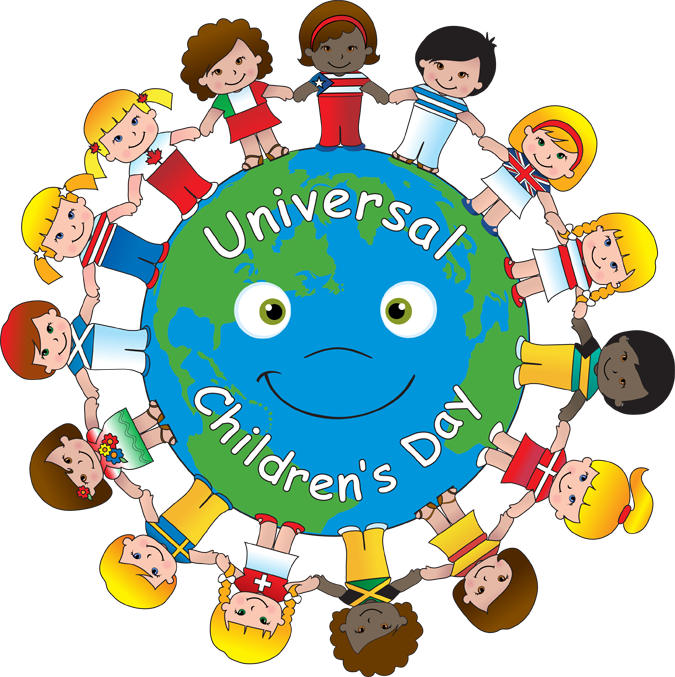 Universal Children's Day - Jamaica Information Service