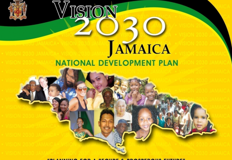 Vision 2030 Jamaica is a strategic road map to guide the country to achieve its goals of sustainable development and prosperity by 2030.