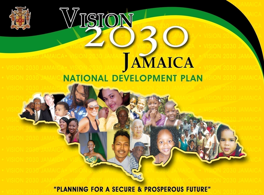sustainable tourism development in jamaica
