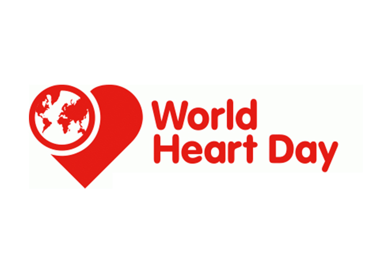 Category: World Heart Day
