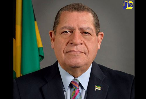 Opening of the 2018-19 Budget Debate – Hon. Audley Shaw